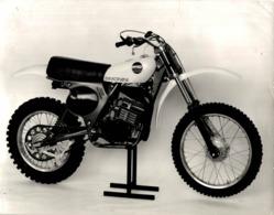 Simonini 125cc-250cc +-24cm X 18cm  Moto MOTOCROSS MOTORCYCLE Douglas J Jackson Archive Of Motorcycles - Photographs