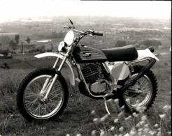 Simonini 125R +-24cm X 18cm  Moto MOTOCROSS MOTORCYCLE Douglas J Jackson Archive Of Motorcycles - Fotos