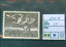 810A Xx COB 55.00€ - Belgium