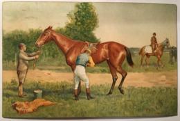 V 10685 - Horses