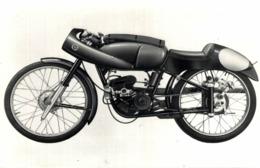 Montesa Prototipo Competición 1951 +-17cm X 12cm  Moto MOTOCROSS MOTORCYCLE Douglas J Jackson Archive Of Motorcycles - Photographs