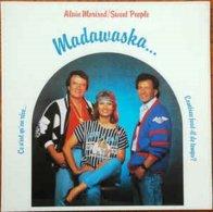 Alain Morisod Sweet People- Madawaska - Vinyl Records