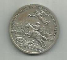 COMITIA AMERICAN  GULIELMO  WASHINGTON - Medaglie