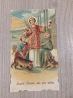 Santino Sancte Daniel - Imágenes Religiosas