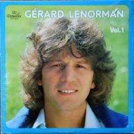Gérard Lenorman- Volume 1 - Vinyl Records