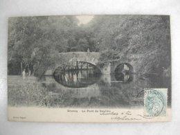 BRUNOY - Le Pont De Soulins - Brunoy
