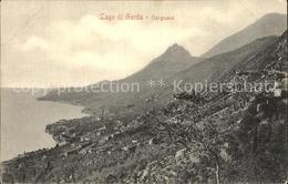 42556797 Gargnano Lago Di Garda Panorama  Italien - Italia
