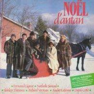 Artistes Variés -Noel D'antan(Gignac-Simard-Verreau-Coté) - Vinyl Records