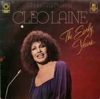 Cleo Laine- The Early Years - Vinyl Records