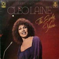 Cleo Laine- The Early Years - Vinyl-Schallplatten