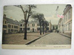 PALAISEAU - Mairie Rue Voltaire - Palaiseau