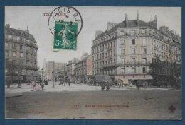 TOUT PARIS  XIe - Rue De La Roquette - Distretto: 11