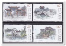 China 2019, Postfris MNH, 2019-10, Building, Bridges - Ongebruikt