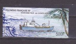 POLYNESIE 2019 EMISSION COMMUNE  ET SPM .MNH ** - Unused Stamps