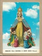 Madonna - Viaggiata - Virgen Mary & Madonnas