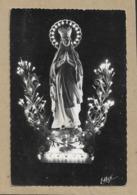 Madonna - Piccolo Formato - Viaggiata - Virgen Mary & Madonnas