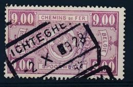 """TR 161 - """"ICHTEGHEM"""" - (ref. 29.745) - Railway"""