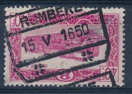 """TR 318 - """"RUMBEKE"""" - (ref. 29.747) - Railway"""