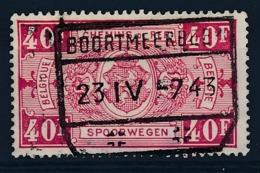 """TR 258 - """"BOORTMEERBEEK"""" - (ref. 29.749) - Railway"""
