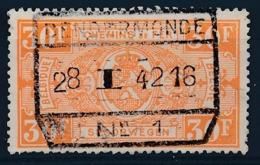 "TR 257 - ""DENDERMONDE Nr 1"" - (ref. 29.751) - Railway"