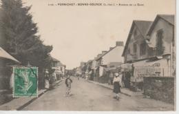 PORNICHET - BONNE-SOURCE, Avenue De La Gare - 4130 Vasselier - Pornichet