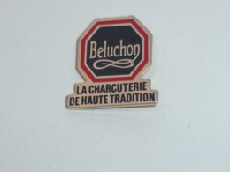 Pin's CHARCUTERIE BELUCHON - Levensmiddelen