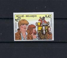 N°3095ND Bakelandt (genummerd 271) MNH ** POSTFRIS ZONDER SCHARNIER COB € 75,00 SUPERBE - Belgique
