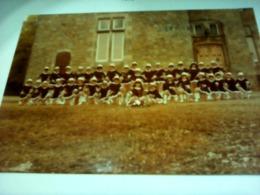 PHOTO MAJORETTES TWIRLING FANFARE MUSIQUE LA SAINT YVES SAUTRON 44 LOIRE ATLANTIQUE - Reproductions