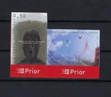 N°3494ND/3095ND (niet Genummerd) MNH ** POSTFRIS ZONDER SCHARNIER COB € 16,00 SUPERBE - Belgium