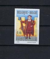 N°3496ND (genummerd 177) MNH ** POSTFRIS ZONDER SCHARNIER COB € 10,00 SUPERBE - Belgium