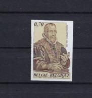 N°3500ND (genummerd 177) MNH ** POSTFRIS ZONDER SCHARNIER COB € 10,00 SUPERBE - Belgium