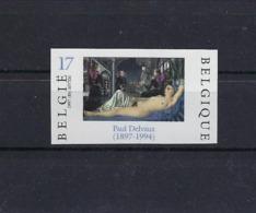 N°2700ND (genummerd 170) MNH ** POSTFRIS ZONDER SCHARNIER COB € 11,65 SUPERBE - Belgium