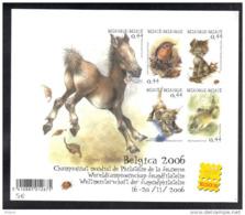 BELGIQUE  COB BL 116 ND, ANIMAUX. ** MNH (3TM3) - Belgium