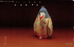 JAPON. Hakata Doll - 1. JP-391-236 C. (144) - Japón