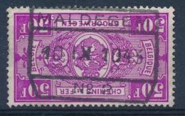 "TR 259 - ""MALDEGEM Nr 2"" - (ref. 29.753) - Railway"