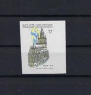 N°2711ND (genummerd 166) MNH ** POSTFRIS ZONDER SCHARNIER COB € 10,00 SUPERBE - België