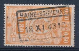 """TR 243 - """"HAINE-ST-PIERRE"""" - (ref. 29.754) - Railway"""