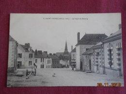CPA - Saint-Herblain - Le Haut Du Bourg - Saint Herblain