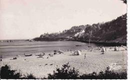 29 NEVEZ Port-Manech, Un Coin De La Plage ; Cabines - Animée - Névez