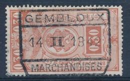 """TR 238 - """"GEMBLOUX - MARCHANDISES"""" - (ref. 29.759) - Railway"""