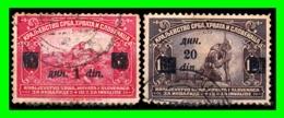 YUGOSLAVIA SELLO AÑO 1922-24 - 1919-1929 Reino De Los Serbios, Croatas Y Eslovenos
