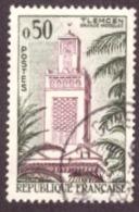 France 1960 -Tourist Publicity Series TBE 0.50Fr - Usados