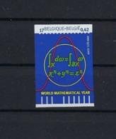 N°2890ND (genummerd 187) MNH ** POSTFRIS ZONDER SCHARNIER COB € 10,00 SUPERBE - Belgique