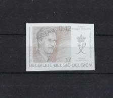 N°2906ND (genummerd 191) MNH ** POSTFRIS ZONDER SCHARNIER COB € 40,00 SUPERBE - Belgium