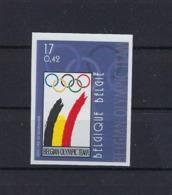 N°2908ND (genummerd 182) MNH ** POSTFRIS ZONDER SCHARNIER COB € 15,00 SUPERBE - Belgium