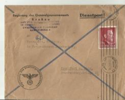 GG */ PL CV 1942 - 1939-44: II Guerra Mondiale