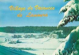 Jura        H171         Lamoura.Village De Vacances ...... - France