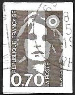FRANCE  1993 -  YT  5 - Adhésif - Oblitéré - Cote 8e - Adhésifs (autocollants)