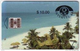 TELECARTE PHONECARDS TARJETAS TELEFONO CUBA INTERTEL 1 TC  Premiere 10 $ - Cuba