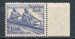 Deutsches Reich 615 ** Mi. 24,- - Nuevos
